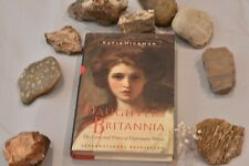 Daughters of Britannia : The Lives and Times of Diplomatic Wives FIRST EDITION