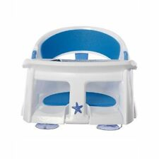 DREAMBABY DELUXE BABY BATH SEAT WITH FOAM F661 - NEW
