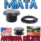 1990-1997 NA Miata Antenna Delete Plug (Sealing) cover blanking block mx5 cap