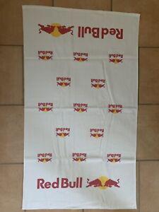 Red Bull Athlète serviette collection ex Orlando Duque