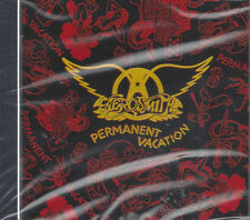 CD ♫ Compact disc **AEROSMITH ♦ PERMANENT VACATION** nuovo sigillato