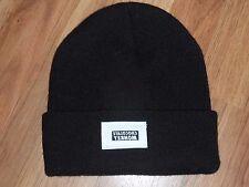 beanie winter Hat / cap ~ men women junior Chocolate Monkey black