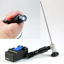 Portable Handheld LED Cold Light Source Endoscopy 3W-10W Storz Olympus ACMI FDA