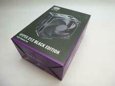 Hyper 212 Black Edition Fan CPU Cooler  -QTY#