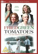 Fried Green Tomatoes At The Whistle Stop Cafe DVD (2007) Chris O'Donnell