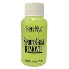 Ben Nye Spirit Gum Remover 1 oz