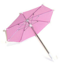 """Pink Umbrella made for 18"""" American Girl Doll Clothes Accessories"""