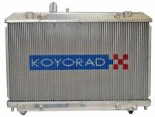 Koyo Aluminum Racing Radiator Manual Transmission For Mazda 04-08 RX-8