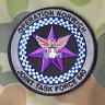 ADF Patch Op Norwich JTF640 - President, Security, Police, Secret Service, USA