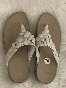 Fitflop Size 10 US