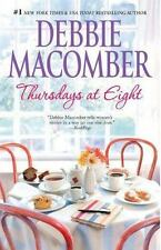 Thursdays at Eight by Debbie Macomber (2010, Paperback)