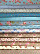 Cath Kidston Quilting Craft Fabric Remnants