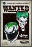 HJC RPHA 11 PRO DC COMICS JOKER MOTORCYCLE HELMET Large  FREE DARK SHIELD