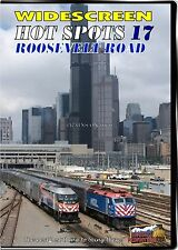 HOT SPOTS 17 ROOSEVELT ROAD WS HIGHBALL PRODUCTIONS DVD VIDEO