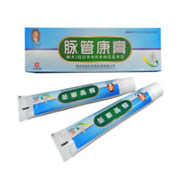 Varicose Veins Herbal Cream Treatment Chinese Medicine Ointment 2 Packs 40 grams