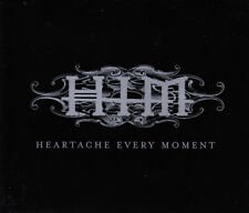 HIM - HEARTACHE EVERY MOMENT CD SINGLE 1 TRACK PROMO 2001 RARE EXCELLENT CONDITI