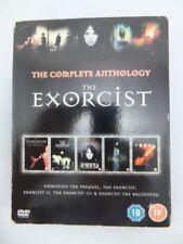 Películas en DVD y Blu-ray DVD: 5 DVD