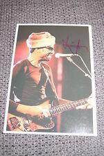 KEZIAH JONES signed Autogramm auf 13x18 cm Foto InPerson LOOK