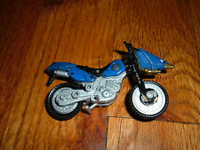 Vintage Unknown Bluebird Motorcycle Mighty Morphin Power Rangers action Figure