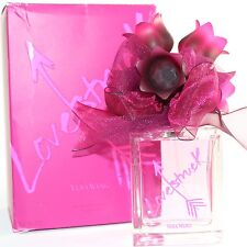 LOVE STRUCK IN DAMAGE BOX BY VERA WANG 3.4 OZ EDP SPRAY FOR WOMEN