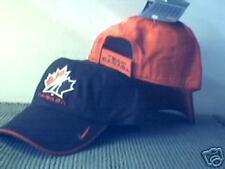 Canada: Nike Turnstile IIHF Adjustable   Hat...