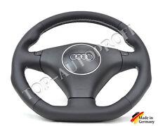 Audi TT 8N A3 DSG Schaltwippen 8N0419091C Lenkrad neu beziehen Ar. 189