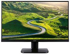 """Monitor Led Acer 27"""" Ka270h (um.hx3ee.a01)"""