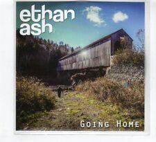 (HD1000) Ethan Ash, Going Home - 2016 DJ CD