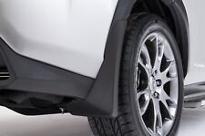 Lexus NX NX300h & NX200t Genuine Mudflap Set 2014 to 2017 PU0607816AP1
