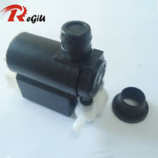 Fit Hyundai Accent Santa Fe Tiburon Kia Sportage Windshield Washer Pump Wiper