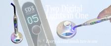 Dental LED-2000 Plus Curing Light SDS Southland