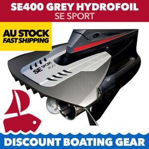 GREY SE SPORT SE400 Hydrofoil Outboard Sterndrive 40-350HP   Marine Sport  SE400