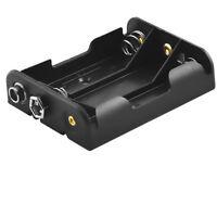 Batteriehalter Batterienhalter Halter für Box 3x Mignon AA Batterien zum Einbau