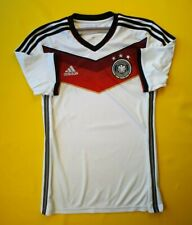 5/5 Germany Dfb soccer small 2014 world cup shirt G87445 football Adidas ig93