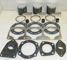 Kawasaki 1200 2 Stroke Platinum Rebuild Kit 1mm Over 80.87mm STX-R Ultra 150