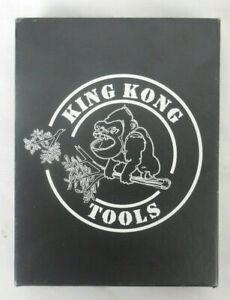 King Kong Tools Kartenspiel 2 Kartenstapel a 56