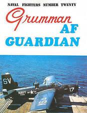 NEW Grumman Af Guardian by Bob Kowalski