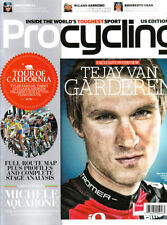 May Cycling Monthly Sports Magazines in English