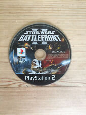 Star Wars: Battlefront II for PS2 *Disc Only*