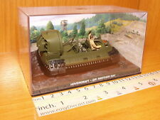 HOVERCRAFT 1:43 DIE ANOTHER DAY JAMES BOND 007 CAR