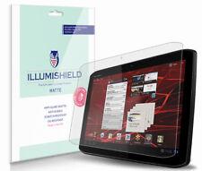 iLLumiShield Anti-Glare Screen+Back Protector 2x for Motorola DROID XYBOARD 10.1