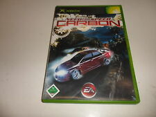 Xbox need for speed: Carbon (2)