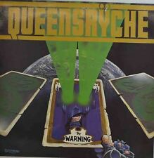 "QUEENSRYCHE - THE WARNING 12"" LP (W297)"
