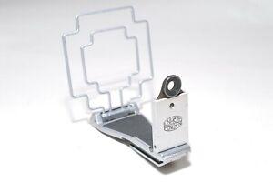 Linhof Technika Aufsteck 4x5 Rahmensucher - frame / sports finder (gebraucht)