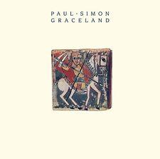 PAUL SIMON - GRACELAND: REMASTERED CD ALBUM (2011)