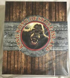 "Mezco Toys ULTIMATE KONG ACTION FIGURE 18"" King Kong of Skull Island Sealed"