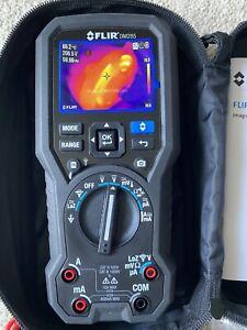 FLIR DM285Thermal imaging multimeter with function IGM