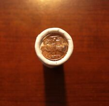 2015 Lithuania 1 Cent Unc Bank  Roll 50. pcs + 1 Cent Coin Unc
