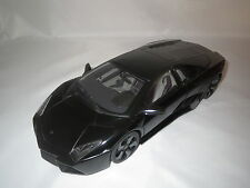 AutoArt  Lamborghini  Reventon  (schwarz)  1:18 Ohne Verpackung !!