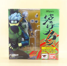 "Naruto Hatake Kakashi  action Figure 6""  new  #kj8"